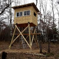 build-your-own-tree-stand