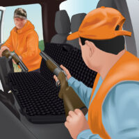 General Hunting Safety Guidelines