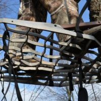 Lone Wolf Tree Stand