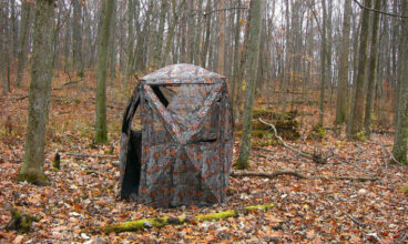 Pop Up Hunting Blind Buyers Guide
