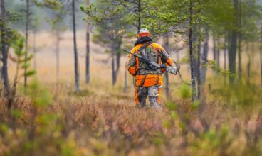 The Only 3 Places to Hunt -