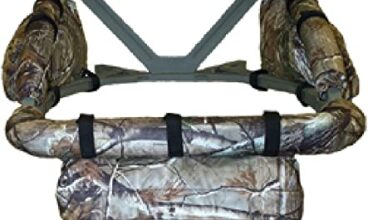 Tree Stand Accessory Bag